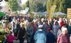 Läti lille- ja taimekasvatajate taimeparaad - 2. mai 2020