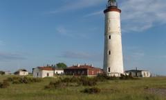 Muhu-Saaremaa-Vilsandi - 16.-18. juuli 2021