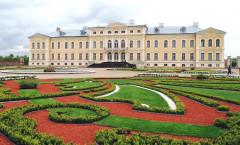 Lätimaa kaunimad lossid - 25.-26. juuli 2020