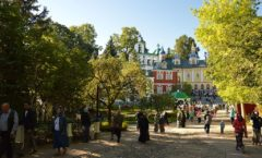 Petseri-Veliki Novgorod-Pihkva - 11.-13. september 2020
